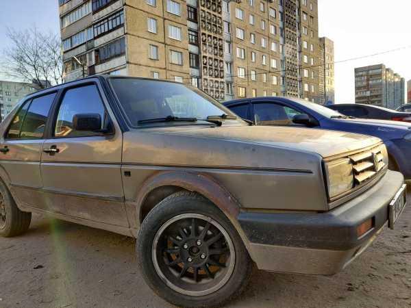 Volkswagen Jetta, 1989 год, 45 000 руб.