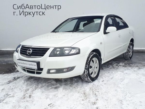 Nissan Almera Classic, 2011 год, 359 000 руб.
