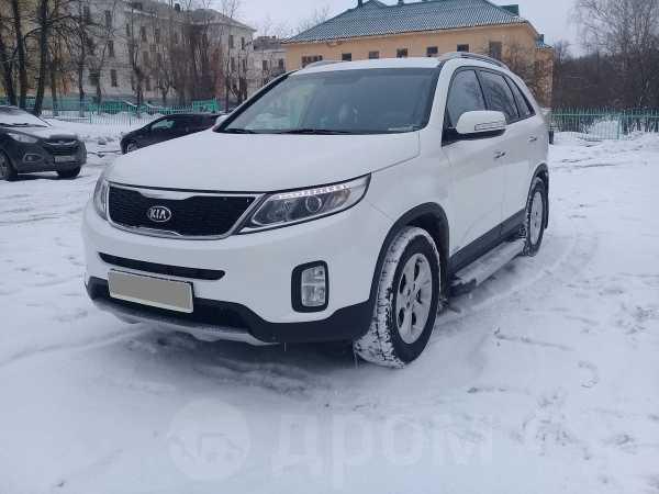 Kia Sorento, 2017 год, 1 500 000 руб.