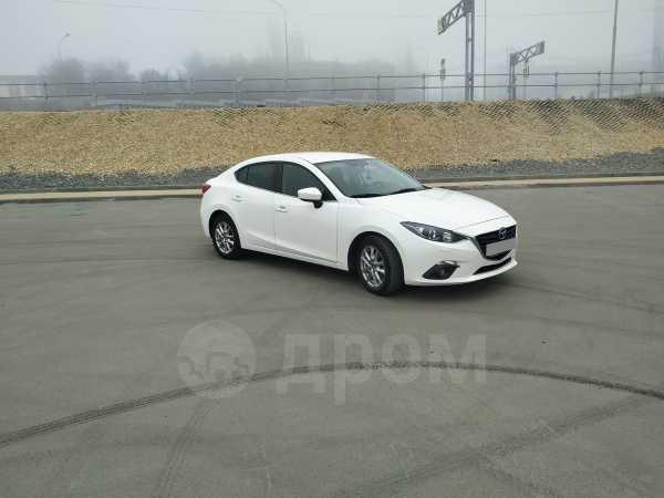 Mazda Mazda3, 2015 год, 795 000 руб.