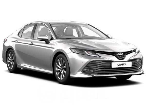 Toyota Camry, 2020 год, 2 041 000 руб.