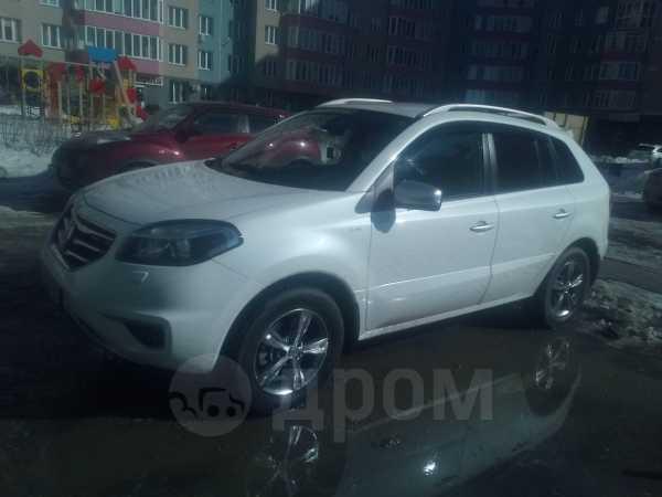 Renault Koleos, 2013 год, 665 000 руб.