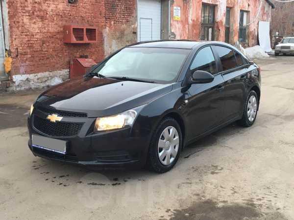 Chevrolet Cruze, 2012 год, 357 000 руб.