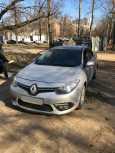 Renault Fluence, 2014 год, 400 000 руб.