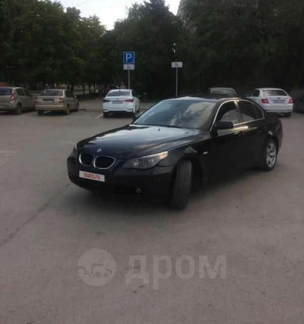 BMW 5-Series, 2004 год, 380 000 руб.