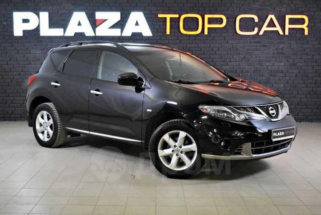 Nissan Murano, 2011 год, 749 000 руб.