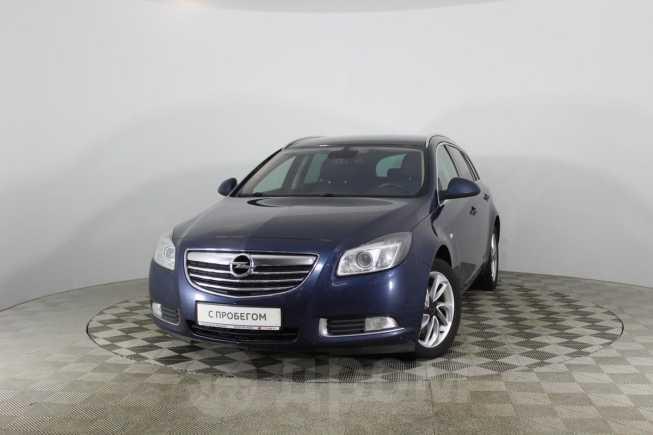 Opel Insignia, 2010 год, 437 000 руб.