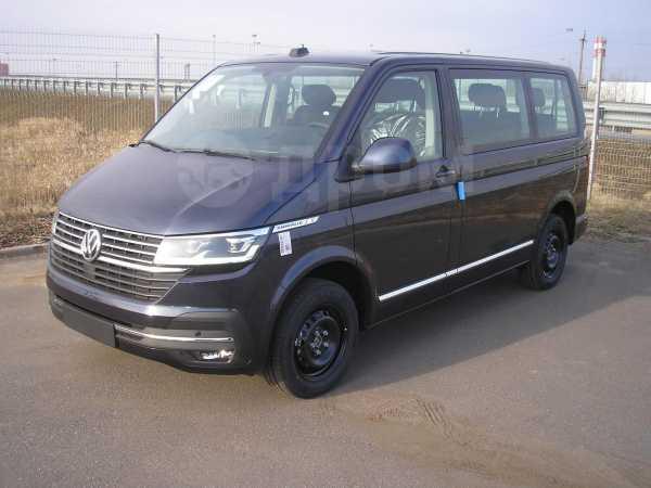 Volkswagen Caravelle, 2020 год, 3 343 300 руб.