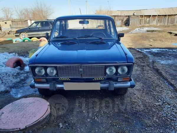 Лада 2106, 1996 год, 60 000 руб.