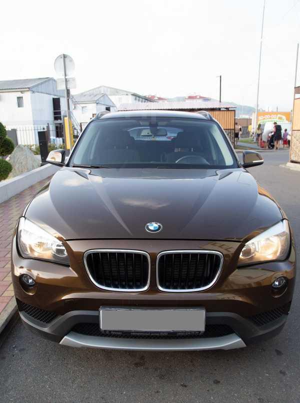 BMW X1, 2012 год, 850 000 руб.