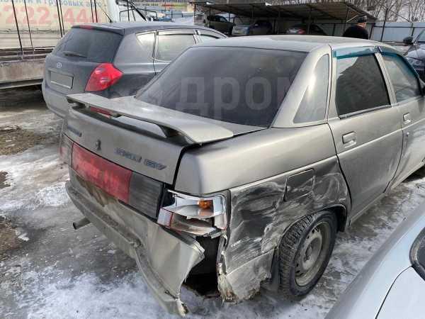 Лада 2110, 2001 год, 28 000 руб.