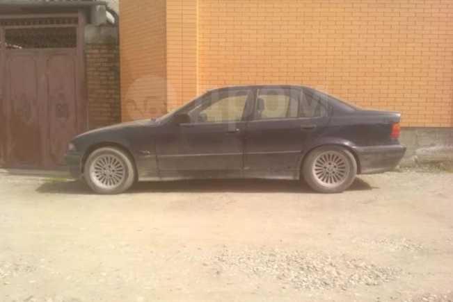 BMW 3-Series, 1996 год, 88 888 руб.