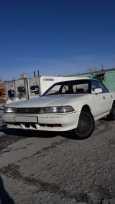 Toyota Mark II, 1988 год, 140 000 руб.