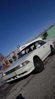 Новосибирск Mark II 1988