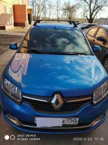Орехово-Зуево Renault Logan 2015