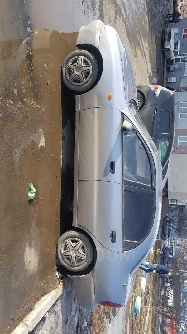 Chevrolet Lanos, 2009 год, 127 000 руб.