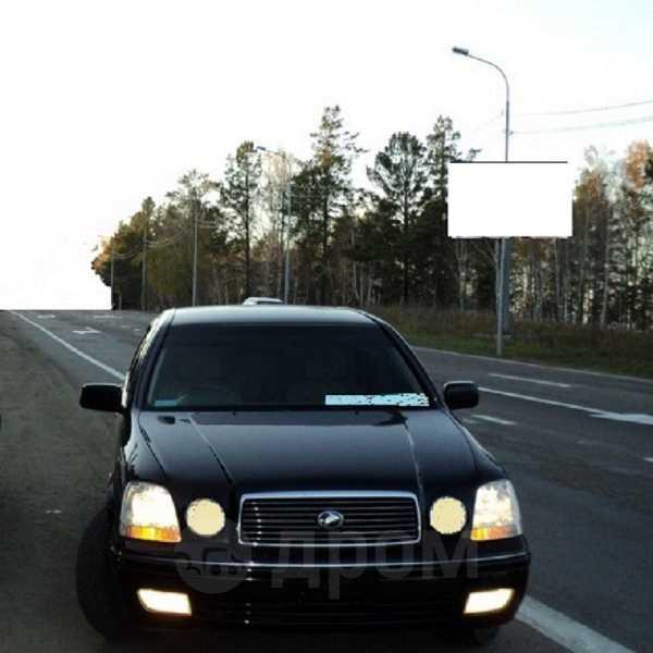 Toyota Progres, 1998 год, 500 000 руб.