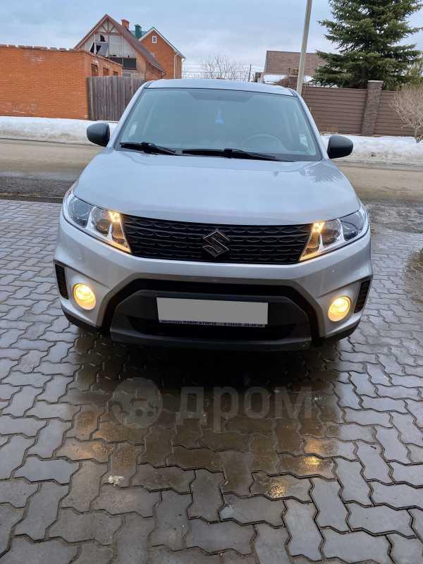 Suzuki Vitara, 2017 год, 923 000 руб.