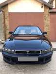 Mitsubishi Galant, 1998 год, 240 000 руб.