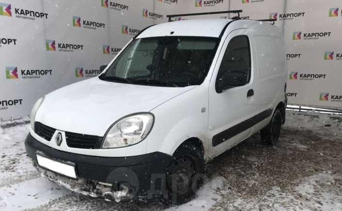 Renault Kangoo, 2007 год, 175 000 руб.