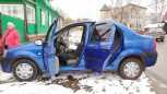 Renault Logan, 2008 год, 270 000 руб.