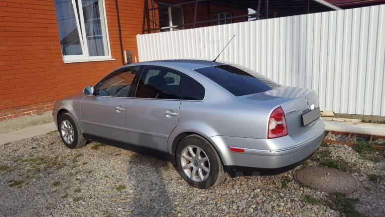 Volkswagen Passat, 2004 год, 260 000 руб.