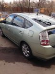 Toyota Prius, 2008 год, 615 000 руб.