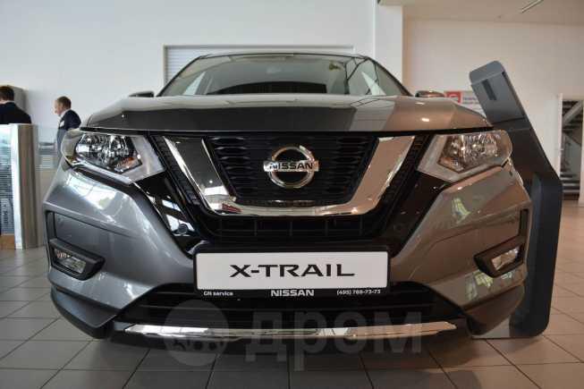 Nissan X-Trail, 2020 год, 1 867 000 руб.