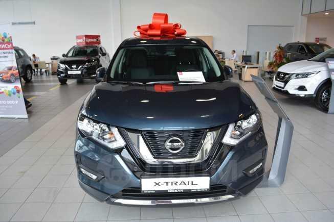 Nissan X-Trail, 2020 год, 2 131 000 руб.