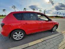 Санкт-Петербург Mazda3 2004