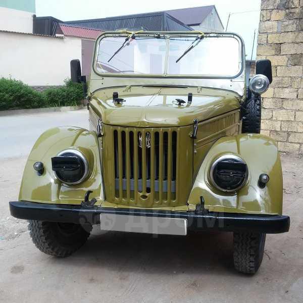 ГАЗ 69, 1969 год, 1 000 000 руб.