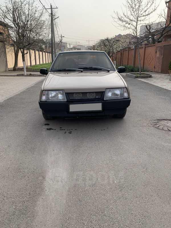 Лада 2109, 1987 год, 65 000 руб.