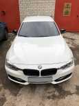 BMW 3-Series, 2013 год, 950 000 руб.