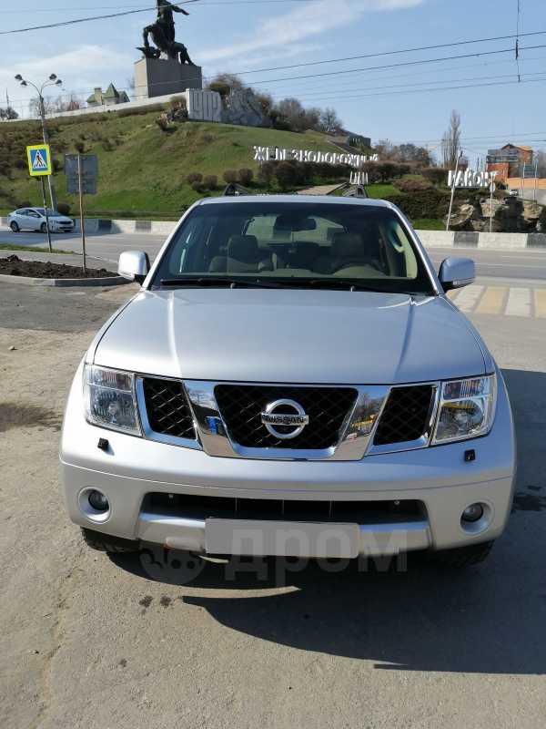 Nissan Pathfinder, 2007 год, 1 200 000 руб.