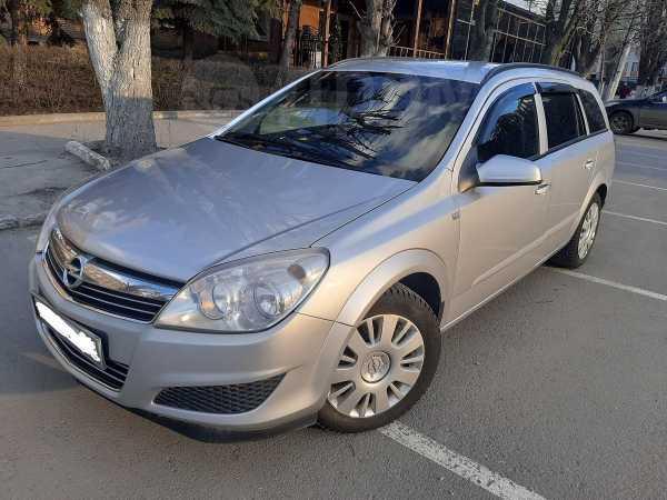 Opel Astra, 2008 год, 335 000 руб.