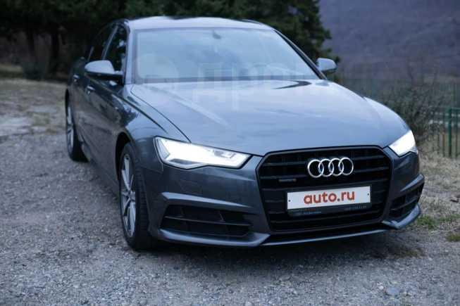 Audi A6, 2016 год, 1 970 000 руб.