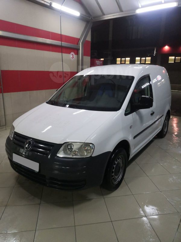 Volkswagen Caddy, 2007 год, 300 000 руб.