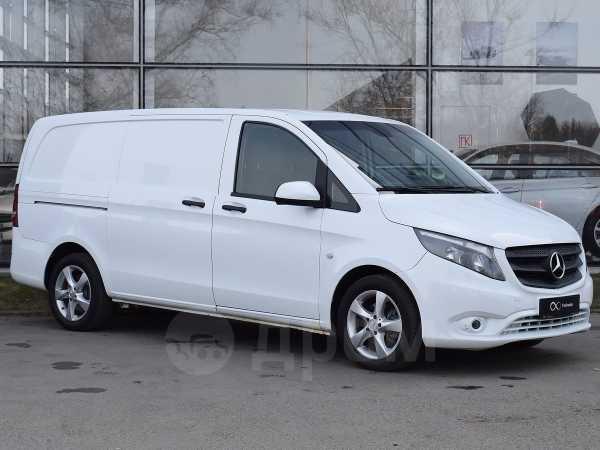 Mercedes-Benz Vito, 2014 год, 999 000 руб.