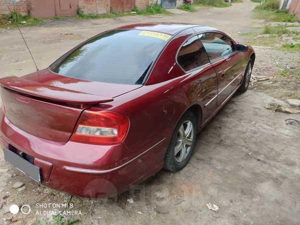 Chrysler Sebring, 2004 год, 320 000 руб.