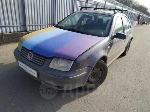 Volkswagen Bora, 1999 год, 119 000 руб.