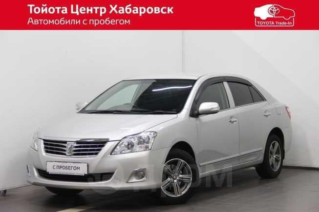 Toyota Premio, 2010 год, 605 000 руб.