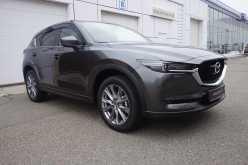 Владивосток CX-5 2020