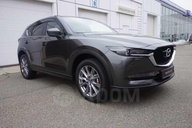 Mazda CX-5, 2020 год, 2 491 000 руб.