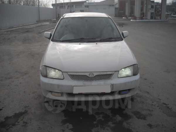 Mazda Familia, 1999 год, 133 000 руб.