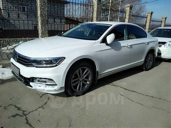Volkswagen Passat, 2019 год, 1 700 000 руб.