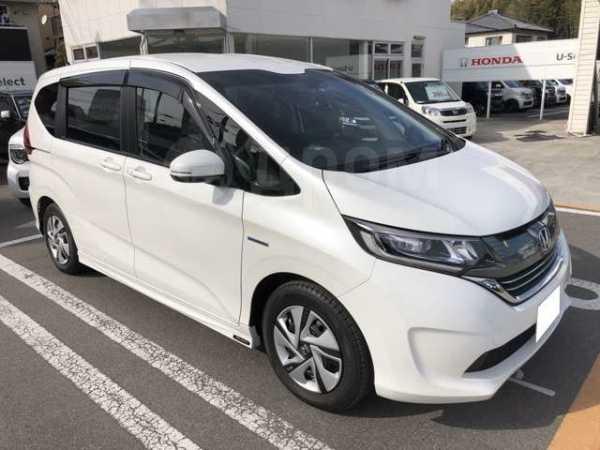 Honda Freed+, 2019 год, 593 000 руб.