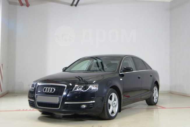Audi A6, 2008 год, 520 000 руб.