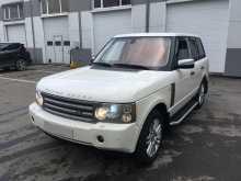 Хабаровск Range Rover 2009