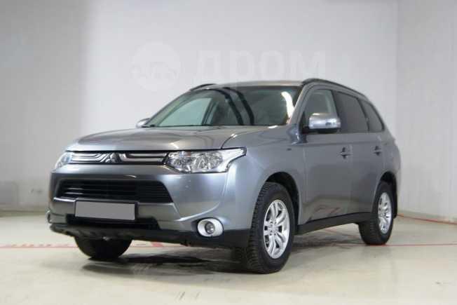 Mitsubishi Outlander, 2012 год, 680 000 руб.