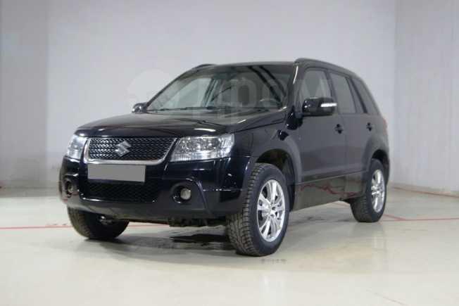 Suzuki Grand Vitara, 2010 год, 520 000 руб.